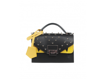 luxusni-kabelka-jadise--lilly-optical-cerna
