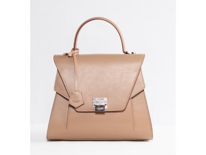 luxusni-kozena-kabelka-jadise--sabrina-cappucino