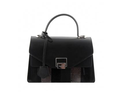 458 1 luxusni kabelka jadise kate snake black