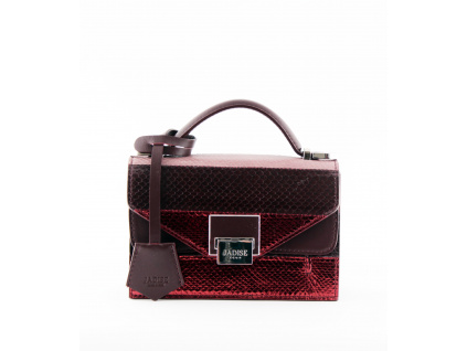 luxusni-kabelka-jadise--lily-snake-vinova