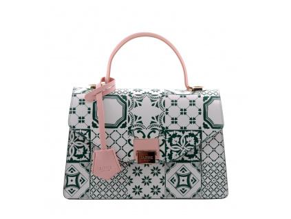 luxusni-kabelka-jadise-kate-cuiri-zelena-ruzova