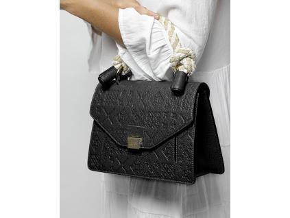 luxusni-kabelka-jadise-lola-cerna-majolika