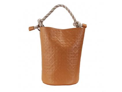 kozena-kabelka--s-majolikou--maize