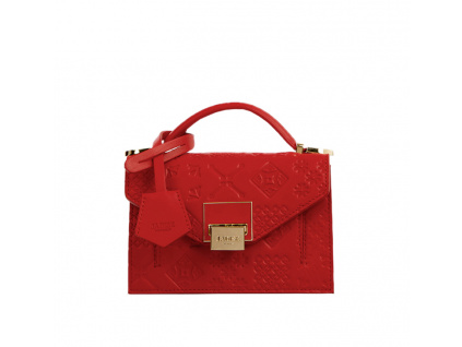 damska-kozena-kabelka-jadise-lily-cervena-majolika