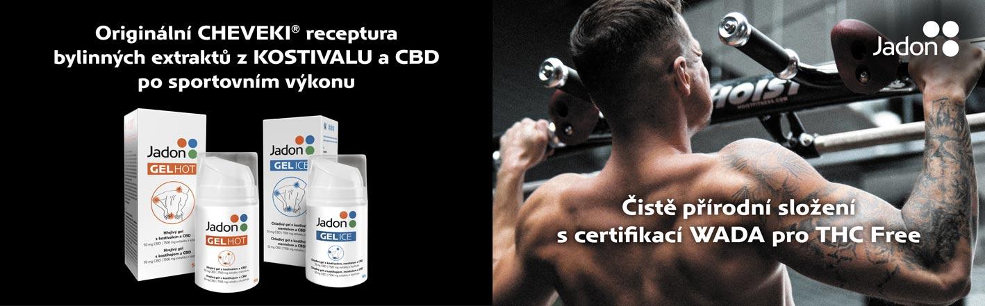 CBD gel pro fitness