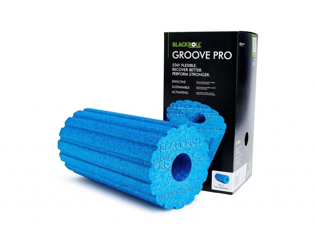 blackroll groove pro azure