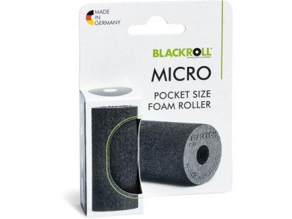 Blackroll masážní váleček mikro