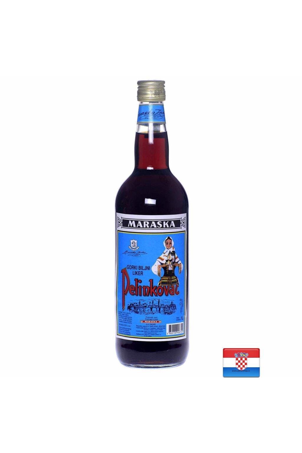 Pelinkovac Maraska 1l