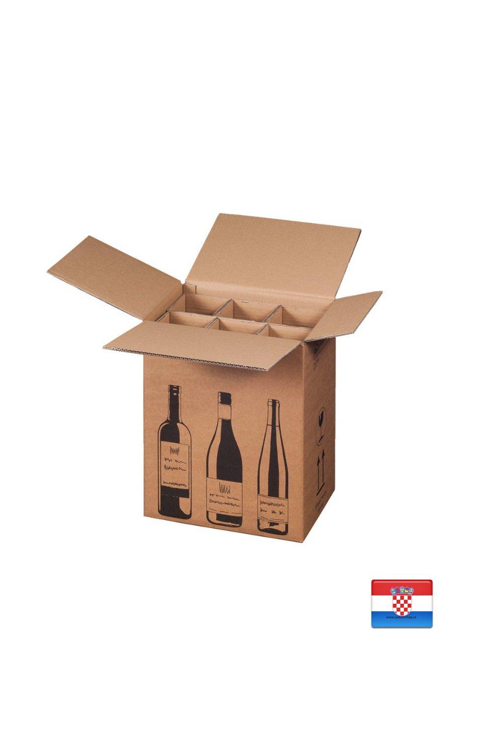 thumb full krabice na vino smart vinebox 6 lahvi