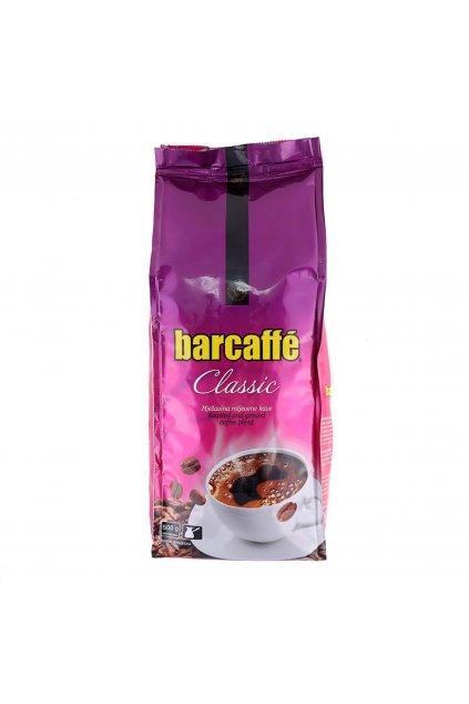 Barcaffe - Klasyczna kawa mielona 250g  Barcaffe kawa