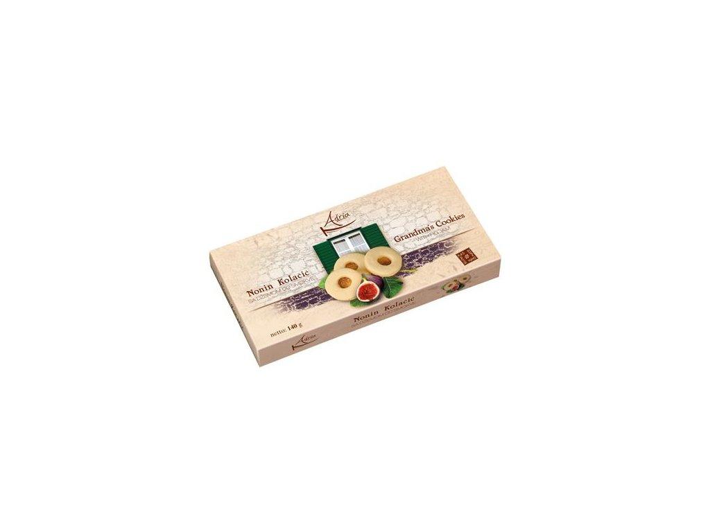 Sušienky s figy 140g