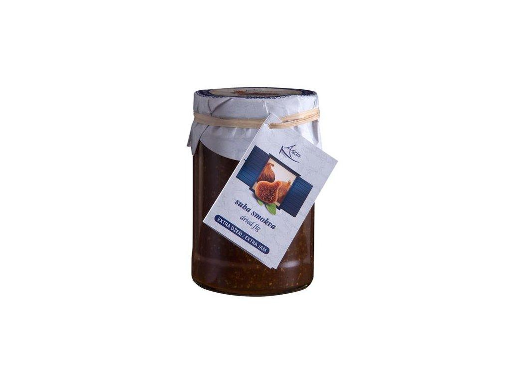 Figový džem zo sušených fíg 240g