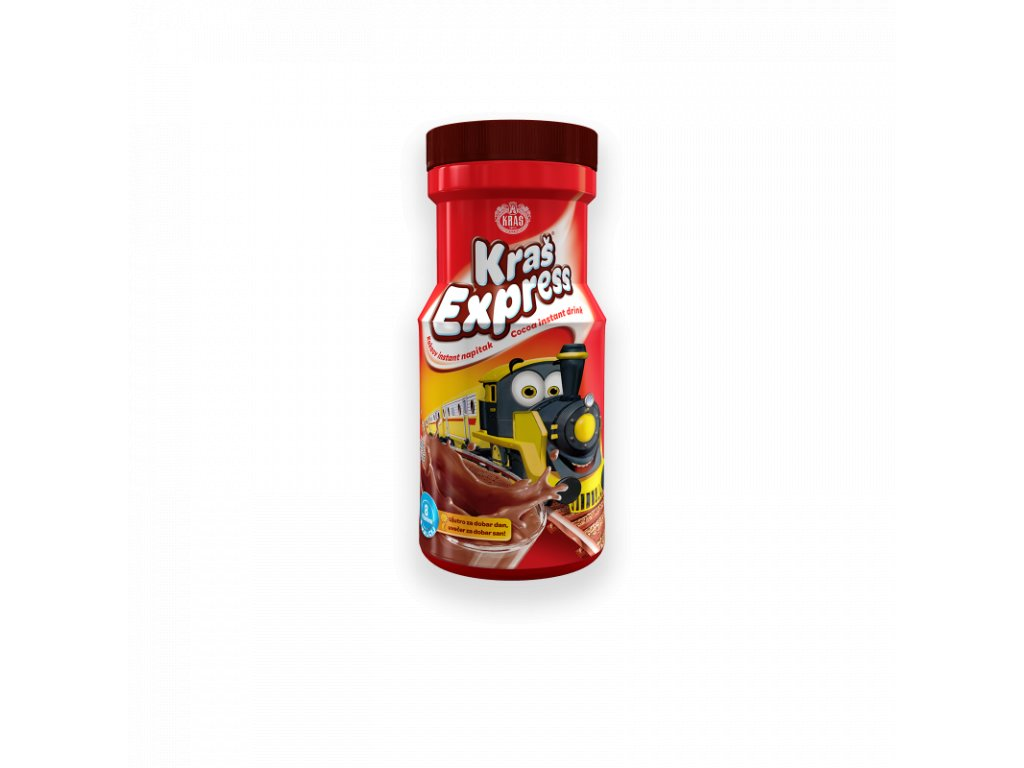 Kakao s vápnikom a vitamínmi 330g