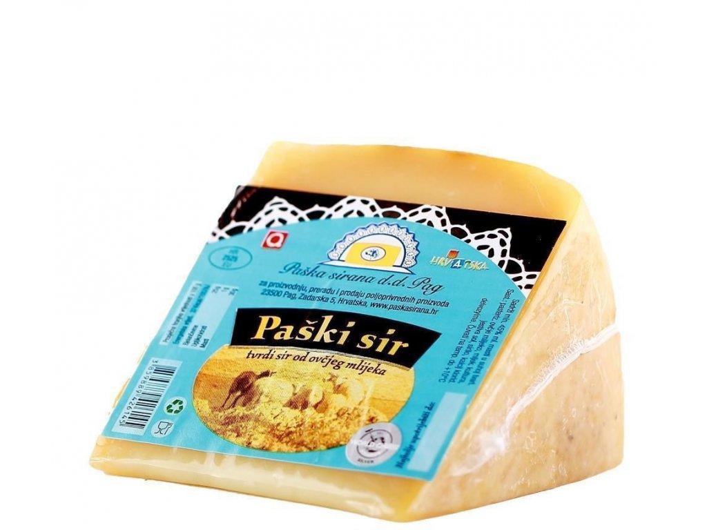 Paški sir 250g