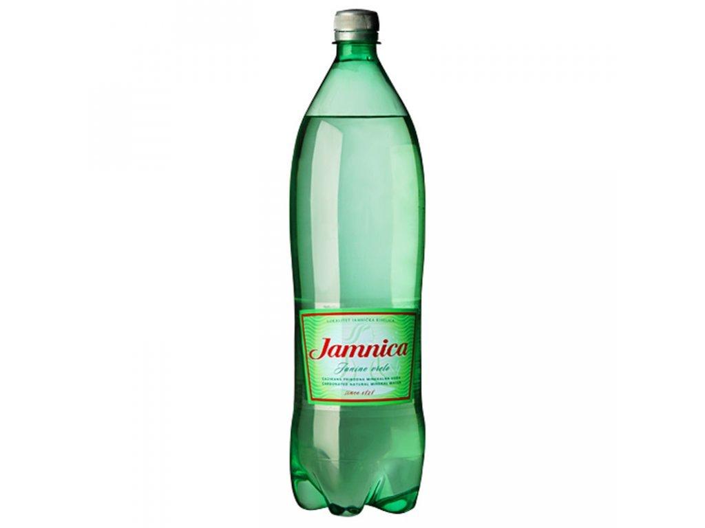 Jamnica minerálna voda 1,5L