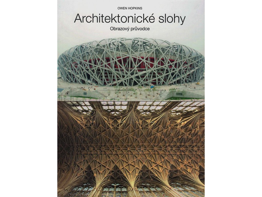 Architektonicke slohy Grada v800