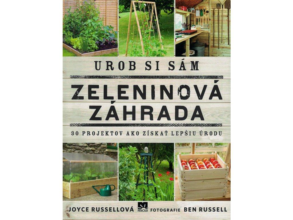Zeleninova zahrada v800