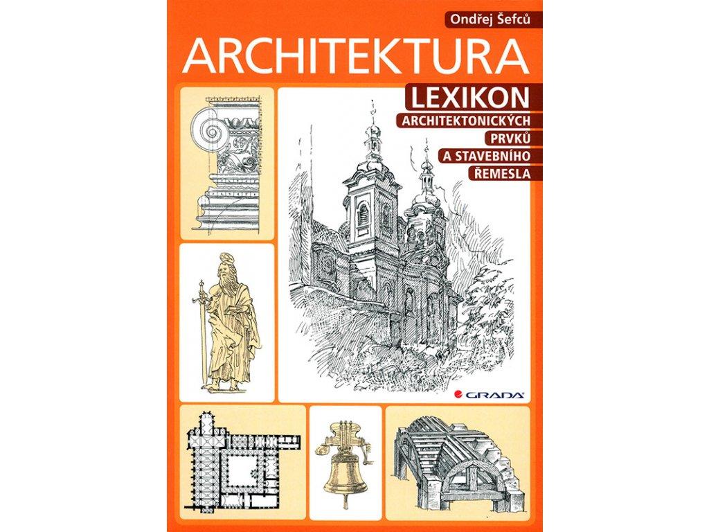 Architektura lexikon Grada v800