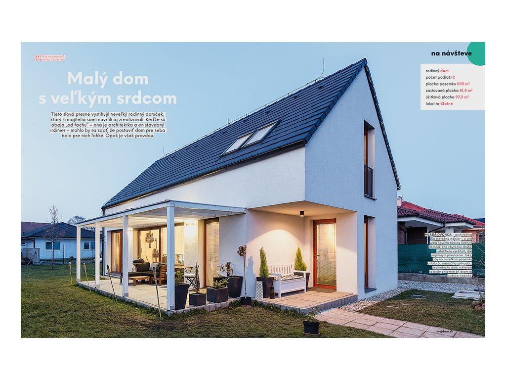 Môj dom 2018 špeciál jeseň - JAGASTORE.sk d48ff4e904