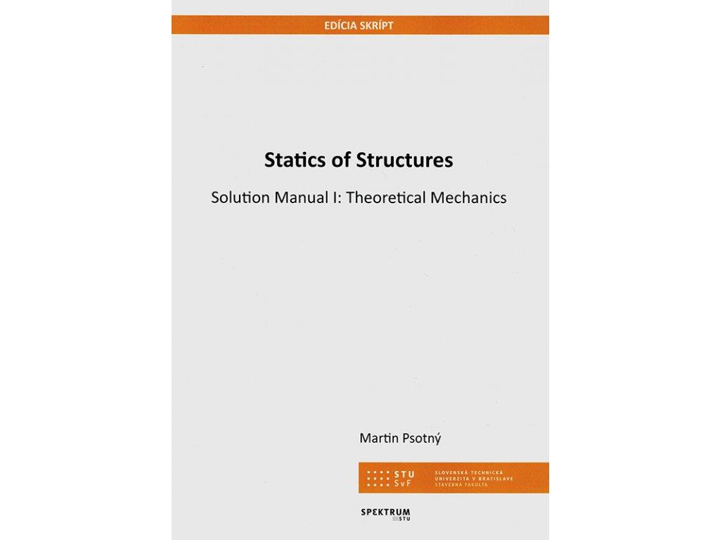 Statics of Structures v800