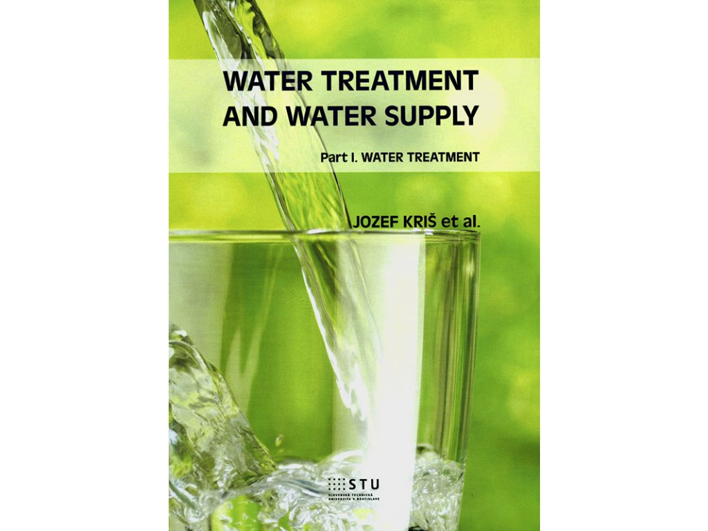 Water treatment and water supply v800