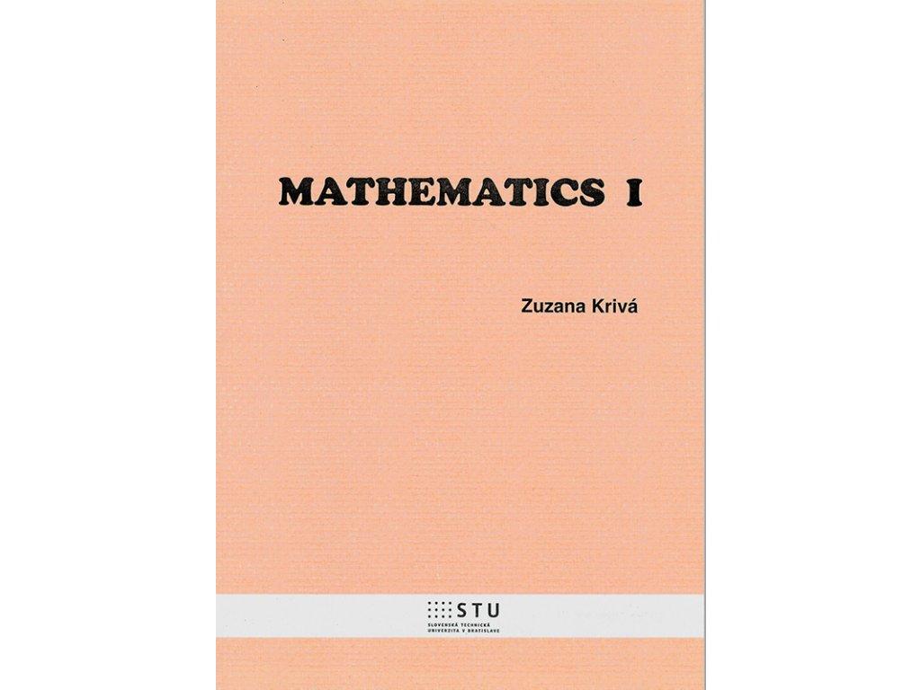 Mathematics 1 v800