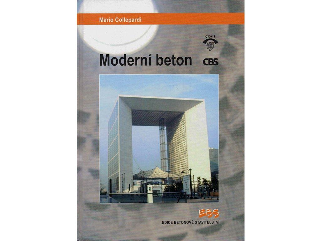 Moderni beton v800