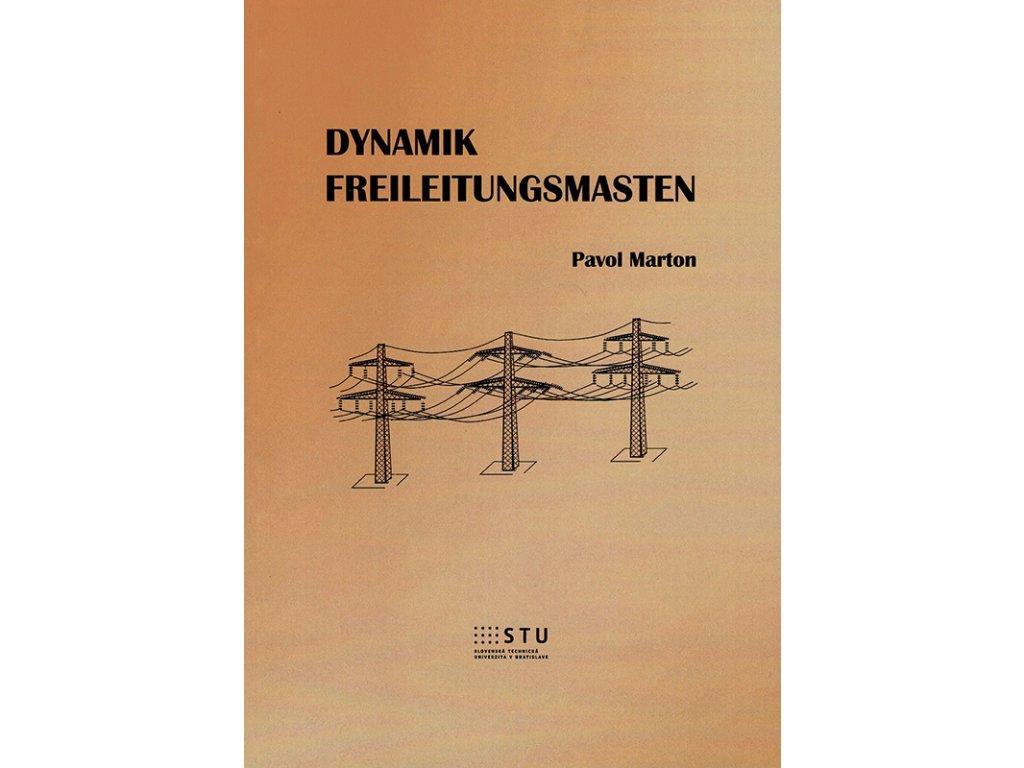 Dynamik Freileitungsmasten v800