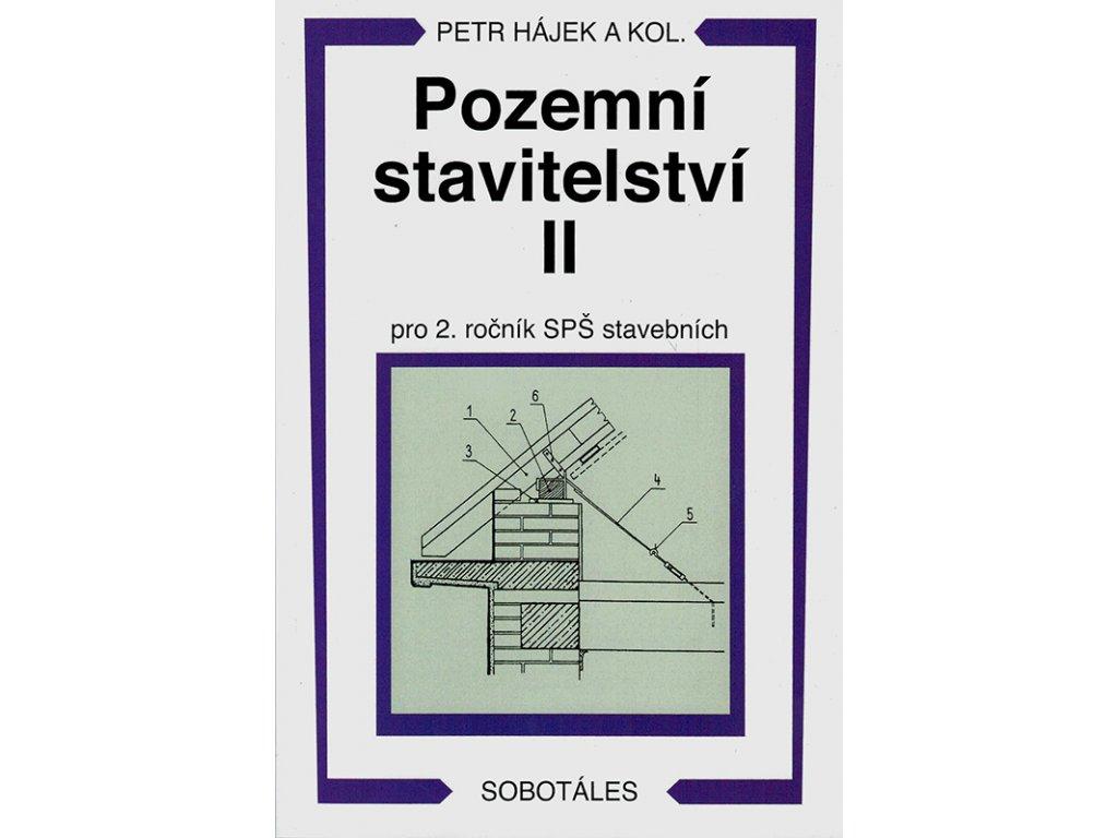 Pozemni stavitelstvi 2 v800