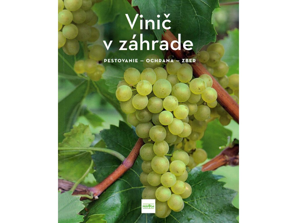 Vinic v zahrade v800