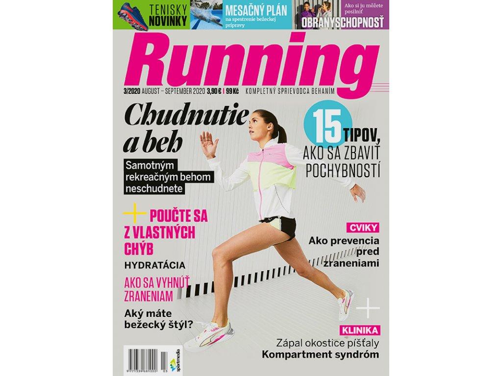 Running 2020 03 v800