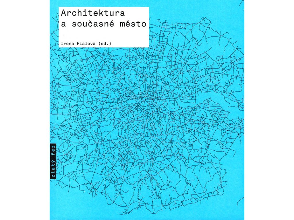 Architektura a soucasne mesto v800