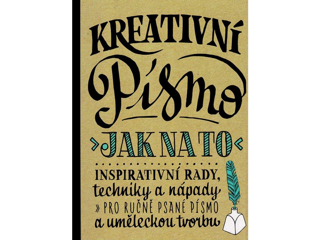 Kreativni pismo v800
