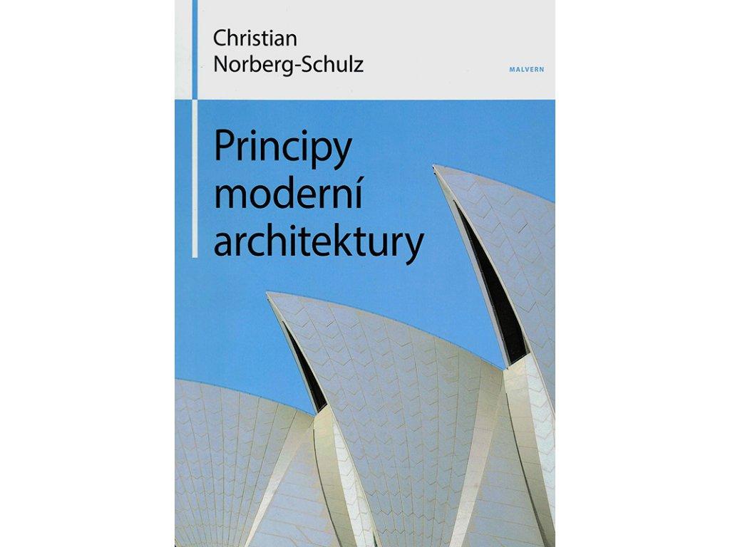 Principy moderni architektury v800