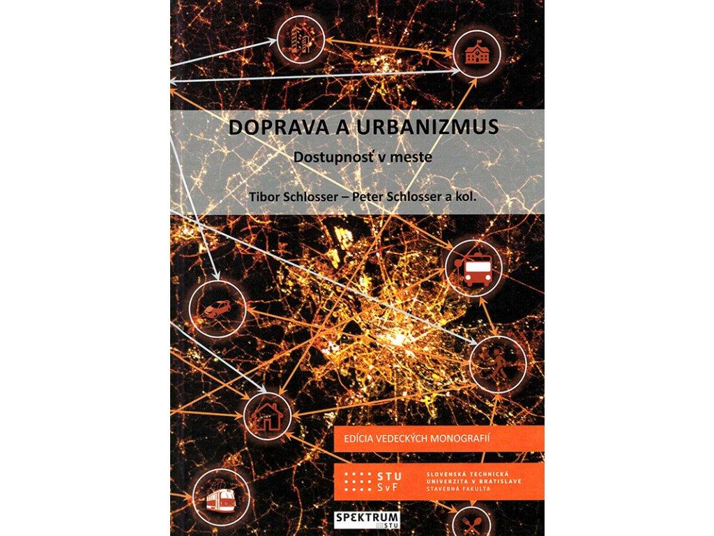 Doprava a urbanizmus v800