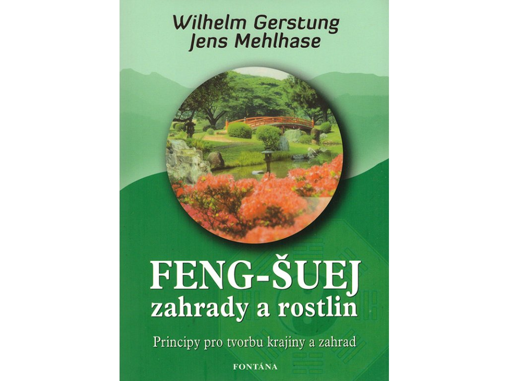Feng suej zahrady a rostlin v800