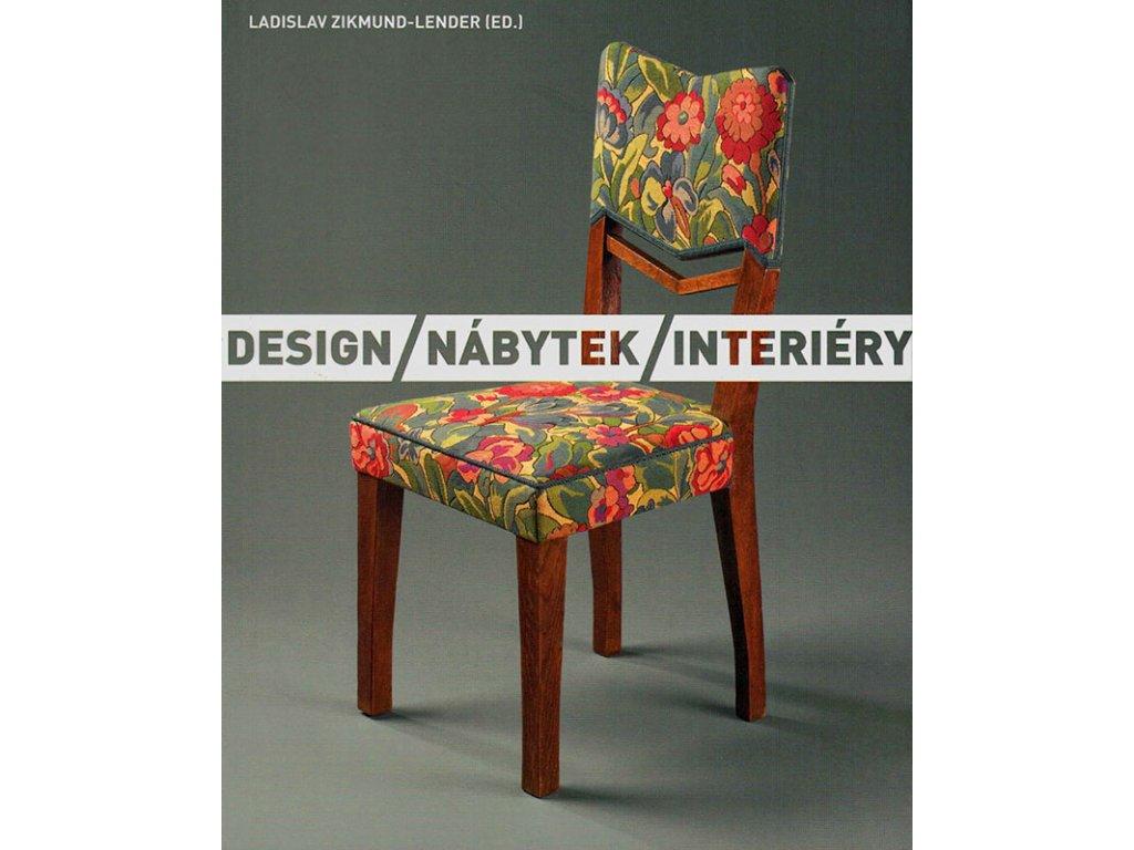 Design nabytek interiery v800