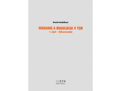 Meranie a regulacia v TZB v800