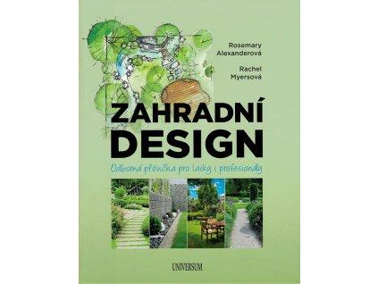 Zahradni design v800