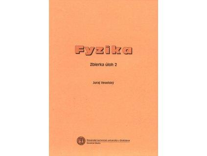 Fyzika Zbierka uloh 2 v800