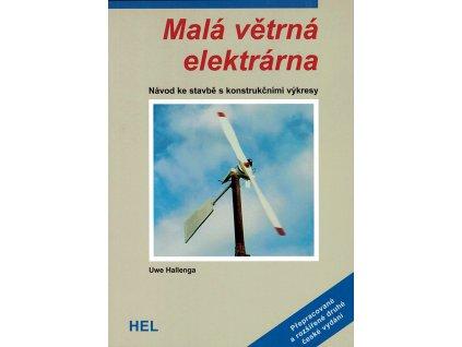 Mala vetrna elektrarna v800