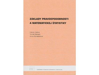 Zaklady pravdepodobnosti a matematickej statistiky v800