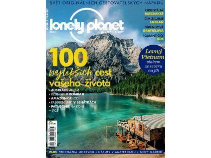 Lonely Planet 2019 06 v800