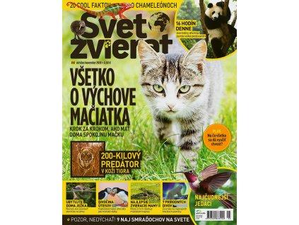 Svet zvierat 2019 05 v800