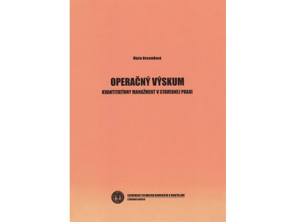 Operacny vyskum v800