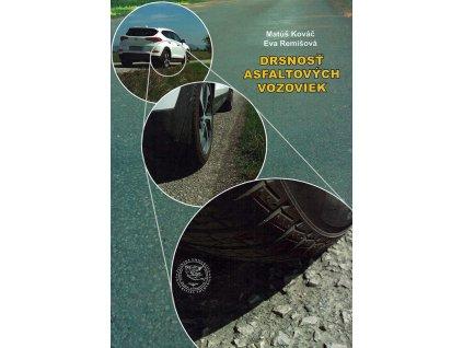 Drsnost asfaltovych vozoviek v800