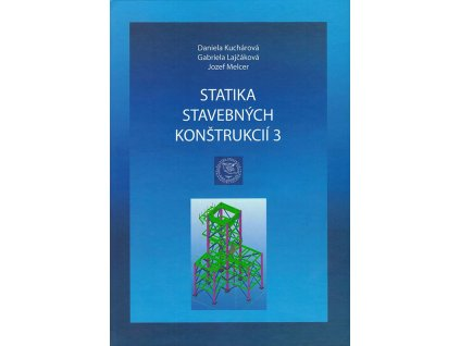 Statika stavebnych konstrukcii 3 v800