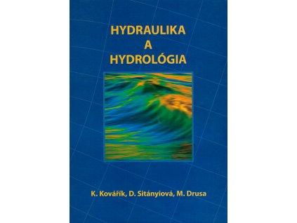 Hydraulika a hydrologia v800