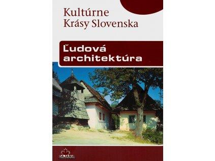 Ludova architektura v800