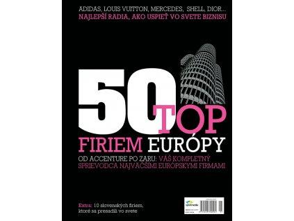 Top 50 firiem EU v800